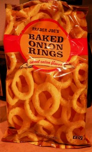 Baked Gluten-Free Onion Rings