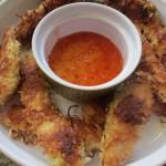 Gluten Free Coconut Chicken Strips